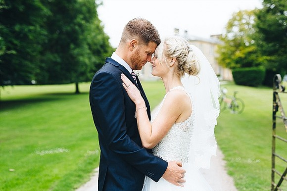 A Pretty Homemade Wedding at Saltmarshe Hall (c) Sarah Beth Photography (43)