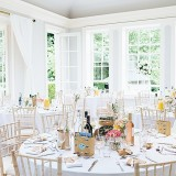 A Pretty Homemade Wedding at Saltmarshe Hall (c) Sarah Beth Photography (47)