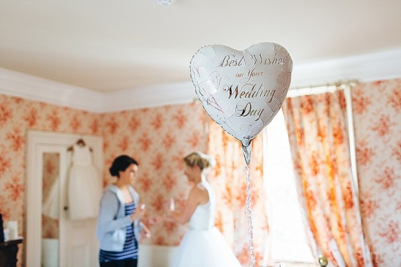 A Pretty Homemade Wedding at Saltmarshe Hall (c) Sarah Beth Photography (7)