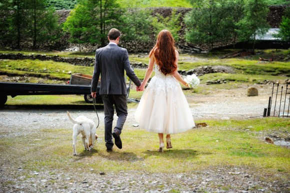 ain't no mountain high enough. a handmade wedding in the lake district – emily & neil