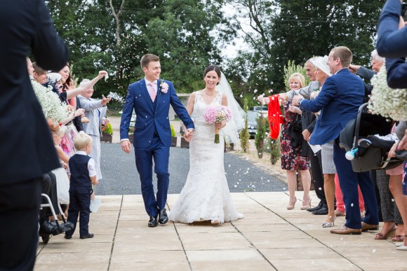 A Rustic Wedding at Keythorpe Manor (c) Emily & Katy Wedding Photography (38)