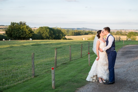A Rustic Wedding at Keythorpe Manor (c) Emily & Katy Wedding Photography (57)
