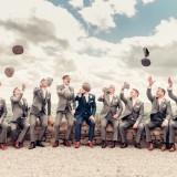A Stunning Outdoor Wedding at Natural Retreats (c) Paul Liddement Wedding Stories (11)
