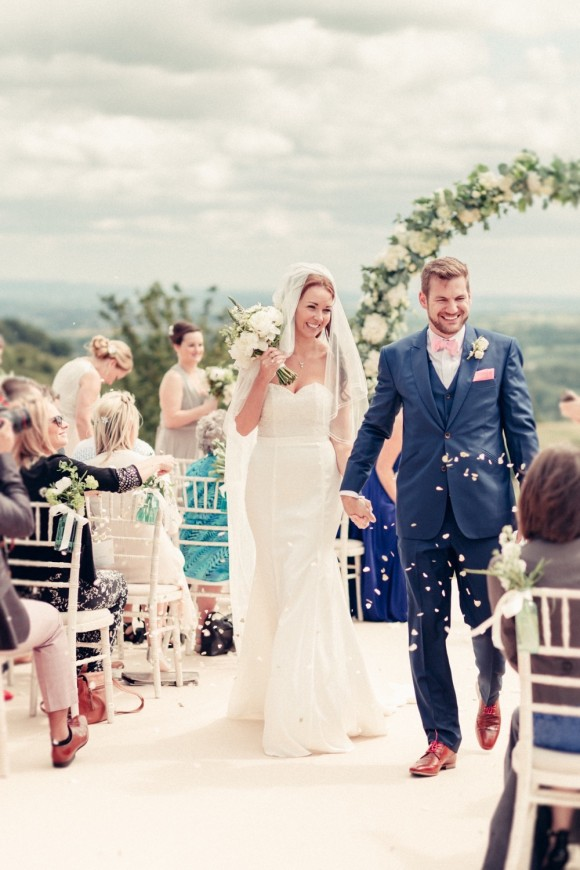 A Stunning Outdoor Wedding at Natural Retreats (c) Paul Liddement Wedding Stories (21)