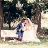 A Stunning Outdoor Wedding at Natural Retreats (c) Paul Liddement Wedding Stories (28)
