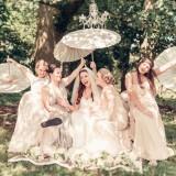 A Stunning Outdoor Wedding at Natural Retreats (c) Paul Liddement Wedding Stories (32)