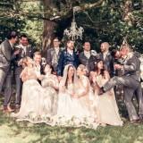 A Stunning Outdoor Wedding at Natural Retreats (c) Paul Liddement Wedding Stories (33)