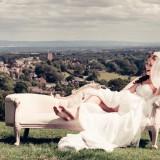 A Stunning Outdoor Wedding at Natural Retreats (c) Paul Liddement Wedding Stories (34)