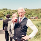 A Stunning Outdoor Wedding at Natural Retreats (c) Paul Liddement Wedding Stories (40)