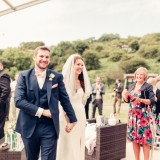 A Stunning Outdoor Wedding at Natural Retreats (c) Paul Liddement Wedding Stories (41)