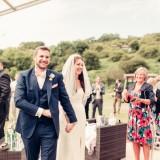 A Stunning Outdoor Wedding at Natural Retreats (c) Paul Liddement Wedding Stories (41)