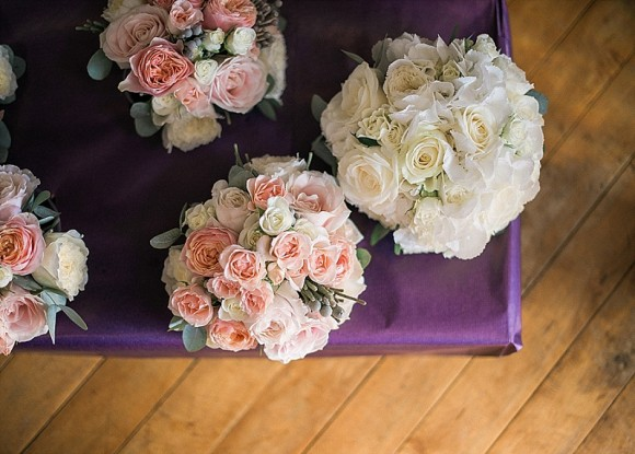 An Elegant Blush & Grey Wedding in the Lake District (c) Bethany Sunners (4)