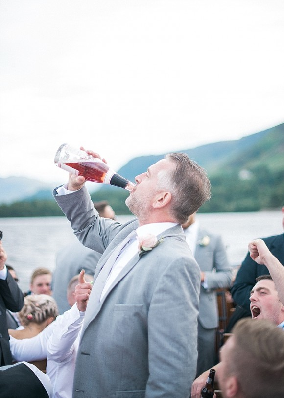 An Elegant Blush & Grey Wedding in the Lake District (c) Bethany Sunners (40)