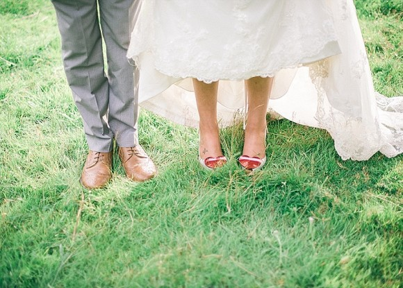 An Elegant Blush & Grey Wedding in the Lake District (c) Bethany Sunners (45)