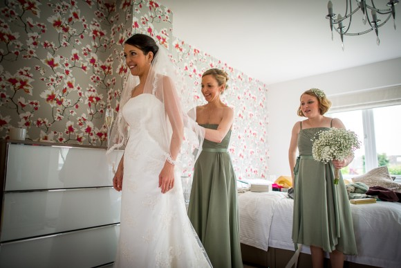 An Elegant Wedding at Calke Abbey (c) James Tracey Photography (12)
