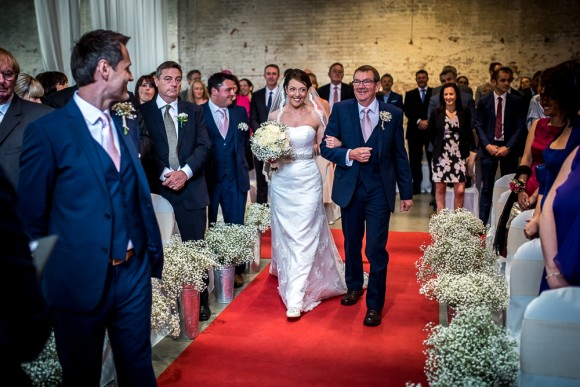 An Elegant Wedding at Calke Abbey (c) James Tracey Photography (19)