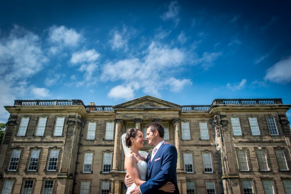 An Elegant Wedding at Calke Abbey (c) James Tracey Photography (63)
