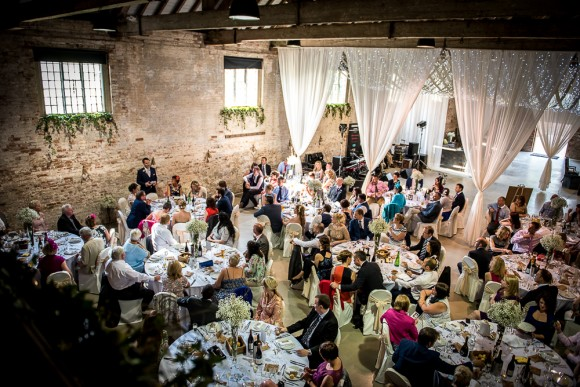 An Elegant Wedding at Calke Abbey (c) James Tracey Photography (74)