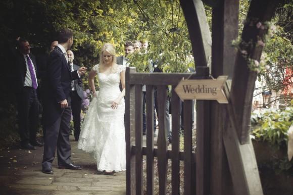 An Elegant Wedding at Denton Hall (c) Bethany Clarke Photography (32)