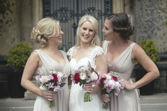 An Elegant Wedding at Denton Hall (c) Bethany Clarke Photography (36)