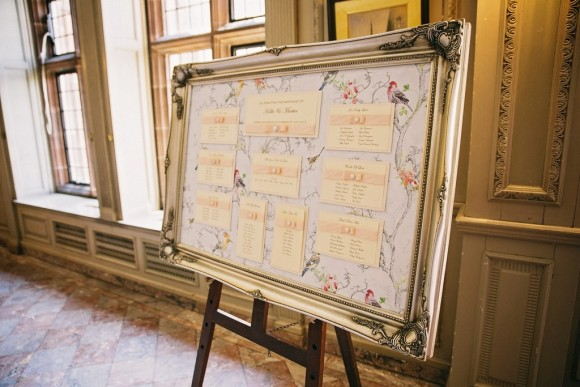 An Elegant Wedding at Thornton Manor (c) Jess Yarwood Photography (16)