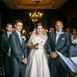 An Elegant Wedding at Thornton Manor (c) Jess Yarwood Photography (39)