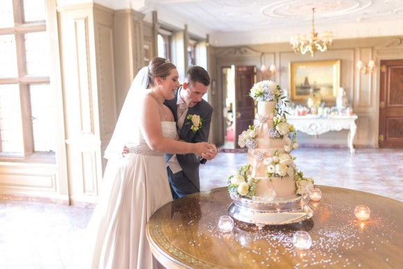 An Elegant Wedding at Thornton Manor (c) Jess Yarwood Photography (49)