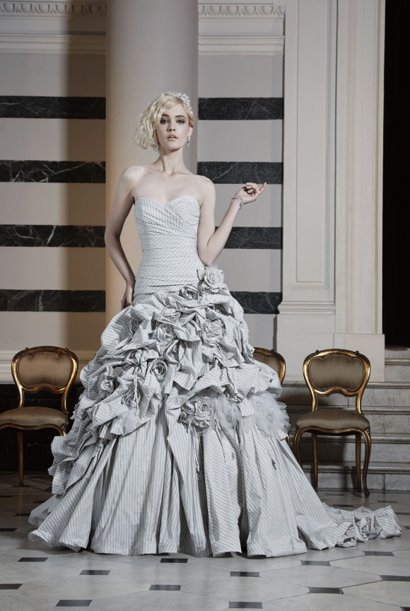 eye candy: ian stuart runway rebel 2016