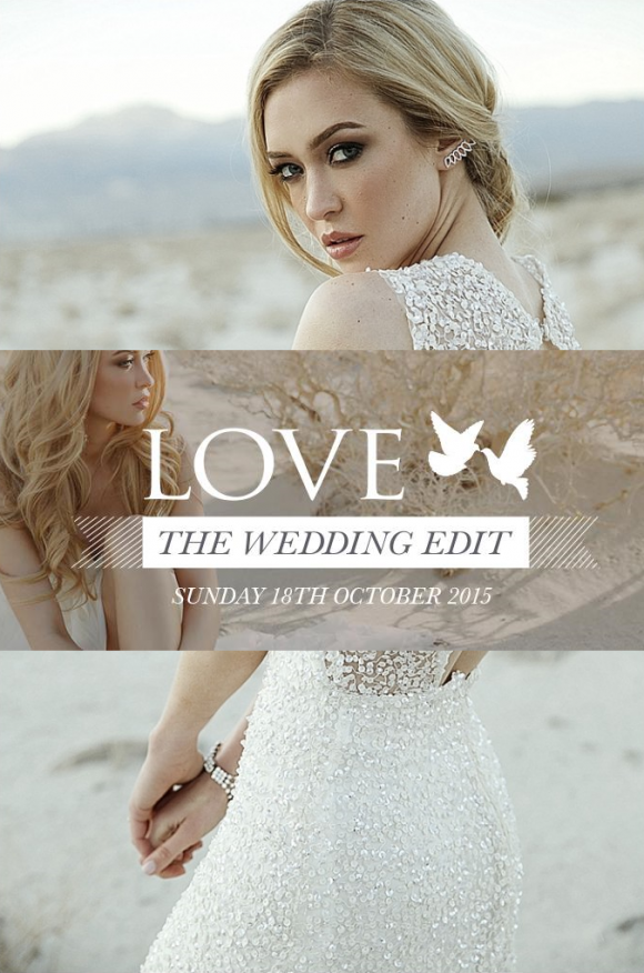 Love Wedding Edit