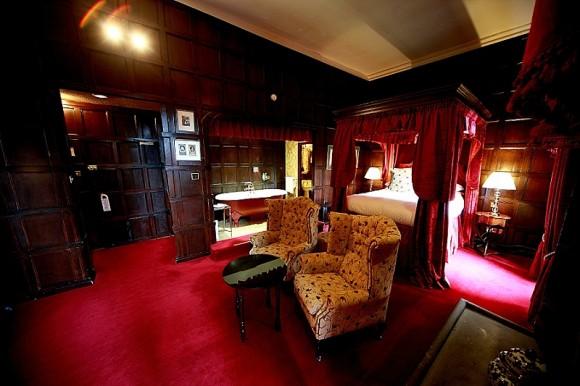 Lumley Castle (5)