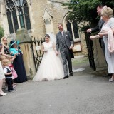 Stella York for a relaxed wedding in East Yorkshire (c) Jemma King (28)