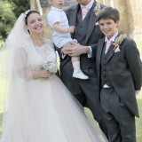 Stella York for a relaxed wedding in East Yorkshire (c) Jemma King (33)