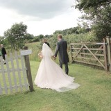 Stella York for a relaxed wedding in East Yorkshire (c) Jemma King (39)