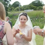 Stella York for a relaxed wedding in East Yorkshire (c) Jemma King (44)