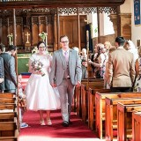 A 1950s Inspired Wedding at The Crab & Lobster (c) Mandy Charlton (10)