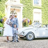 A 1950s Inspired Wedding at The Crab & Lobster (c) Mandy Charlton (31)