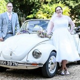 A 1950s Inspired Wedding at The Crab & Lobster (c) Mandy Charlton (32)