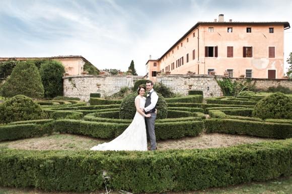 italian elegance. a classic ivory & navy destination wedding in siena, italy – ashton & mark