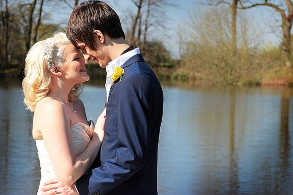 A Music Inspired Wedding at Styal Lodge (c) Sophie Kerr Photography (39)