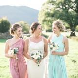 A Pretty Lakeside Bridal Shoot (c) Beth Sunners Photography (1)