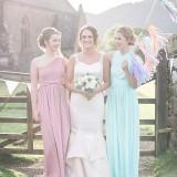 A Pretty Lakeside Bridal Shoot (c) Beth Sunners Photography (11)
