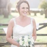 A Pretty Lakeside Bridal Shoot (c) Beth Sunners Photography (13)