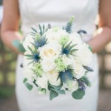 A Pretty Lakeside Bridal Shoot (c) Beth Sunners Photography (14)