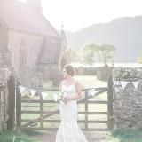 A Pretty Lakeside Bridal Shoot (c) Beth Sunners Photography (15)