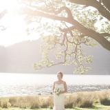 A Pretty Lakeside Bridal Shoot (c) Beth Sunners Photography (16)