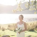 A Pretty Lakeside Bridal Shoot (c) Beth Sunners Photography (17)