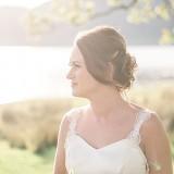 A Pretty Lakeside Bridal Shoot (c) Beth Sunners Photography (19)