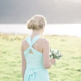 A Pretty Lakeside Bridal Shoot (c) Beth Sunners Photography (20)