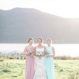 A Pretty Lakeside Bridal Shoot (c) Beth Sunners Photography (22)