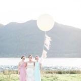 A Pretty Lakeside Bridal Shoot (c) Beth Sunners Photography (24)